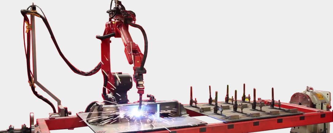 ATOM SODERY suggest now a welding robot !